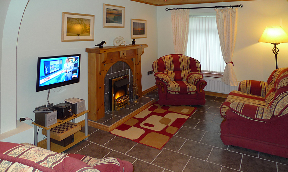 38 Main Street Greyabbey Self Catering Accommodation